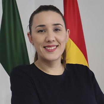 Elisabeth García Calvente