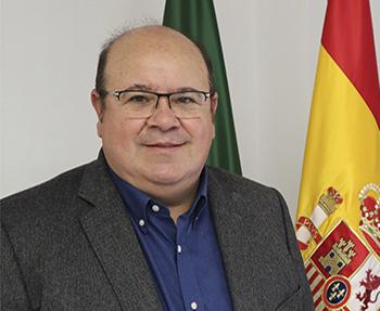 D. José Antonio Robles Rodríguez
