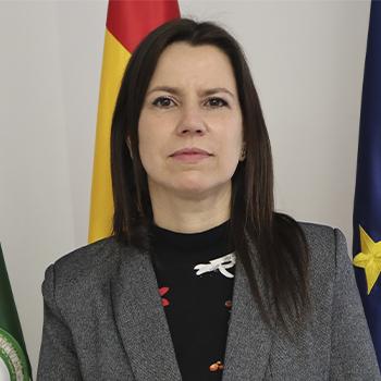 Ana Vanessa García Jiménez