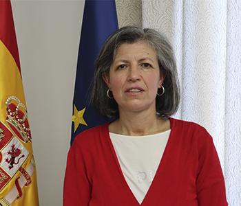 Mª Encarnación Álvarez Madrid