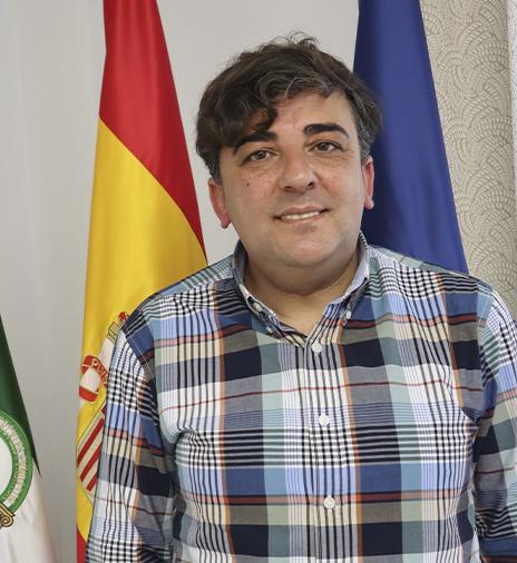 Miguel Ángel García López
